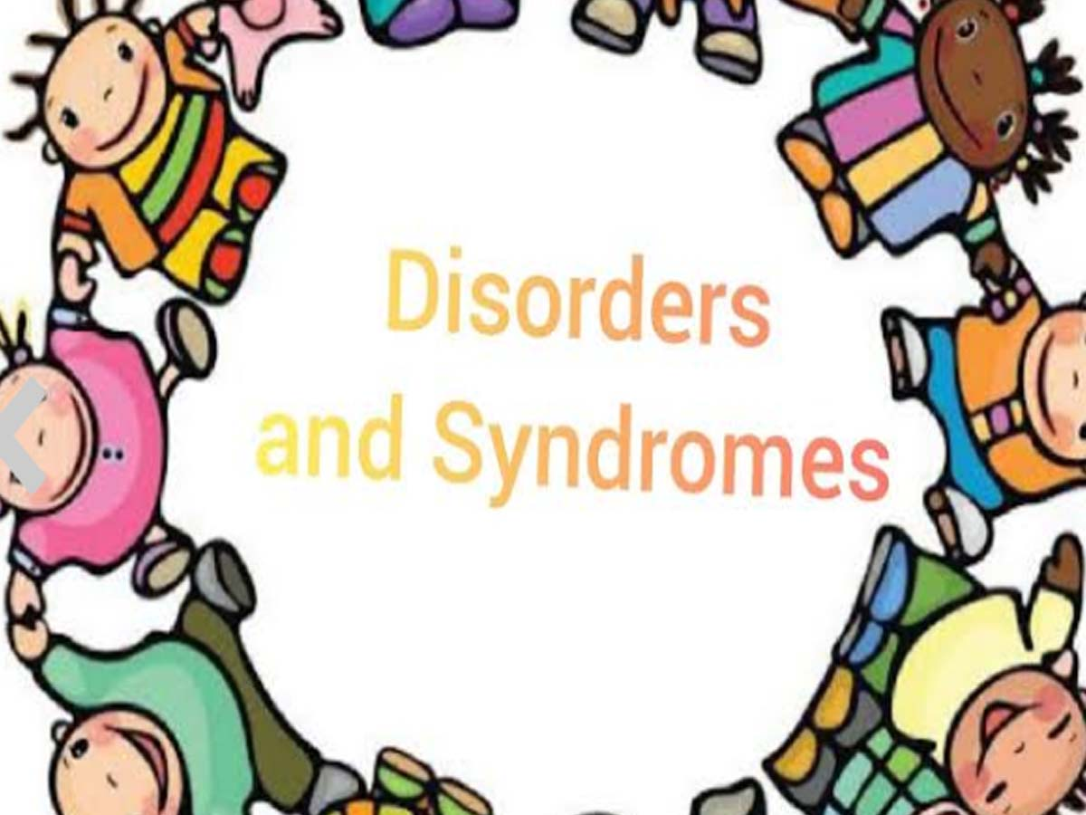 Disorders and Syndromes - Health & Fitness Events Happening in Delhi