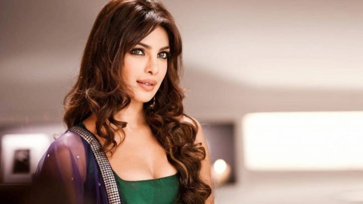 Priyanka Chopra Most Beautiful Women in the World