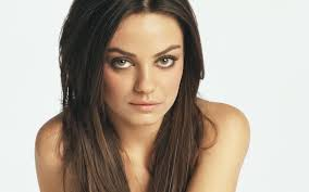 Mila Kunis - Most Beautiful Women in the World