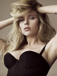 Scarlett Johnson Most Beautiful Women in the World