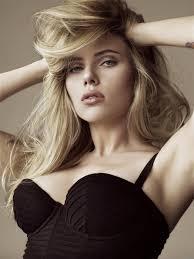 Scarlett Johnson Most Beautiful Women in the World