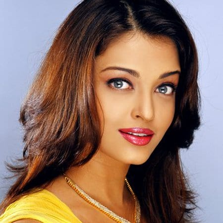 aishwarya rai bachchan Most Beautiful Women in the World