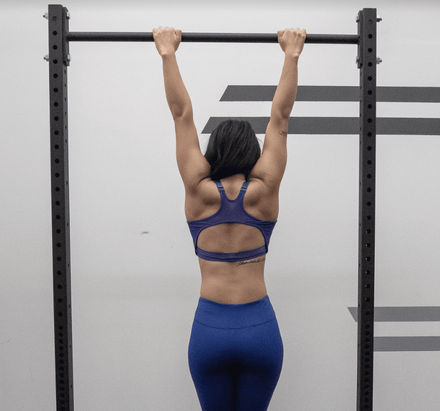 Bicep Pull up - Build Biceps Fast