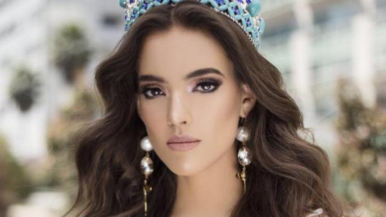 Vanessa Ponce - Most Beautiful Women in the World