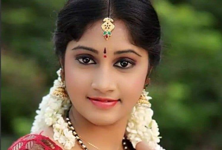 naga jhansi suicidal death