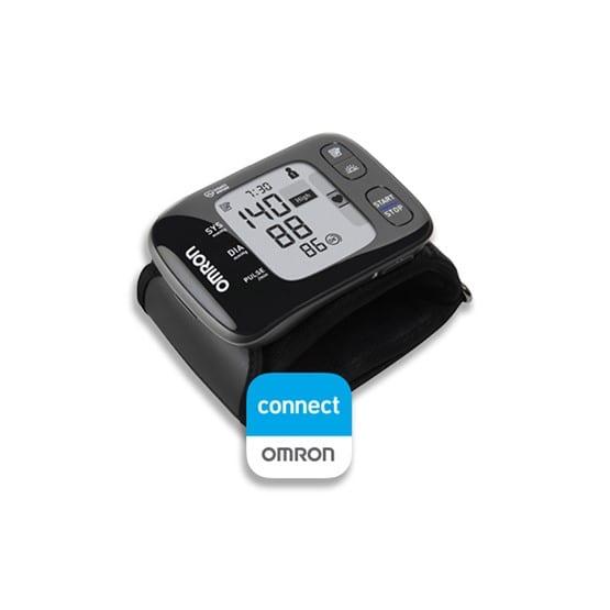 HEM 6232T Wrist BP Monitor