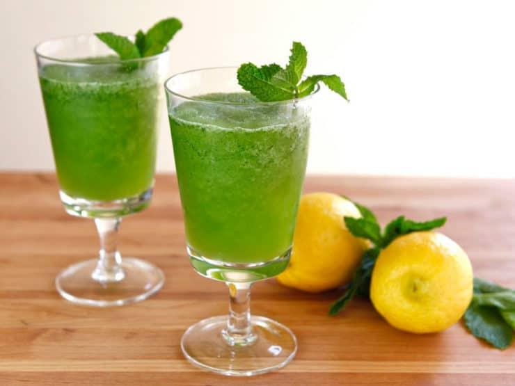 Mint Drink