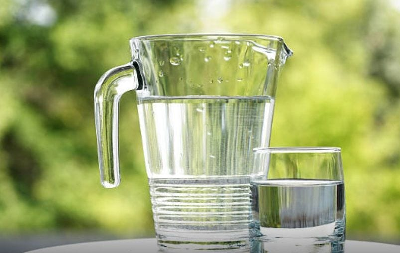 alkaline water pitcher review