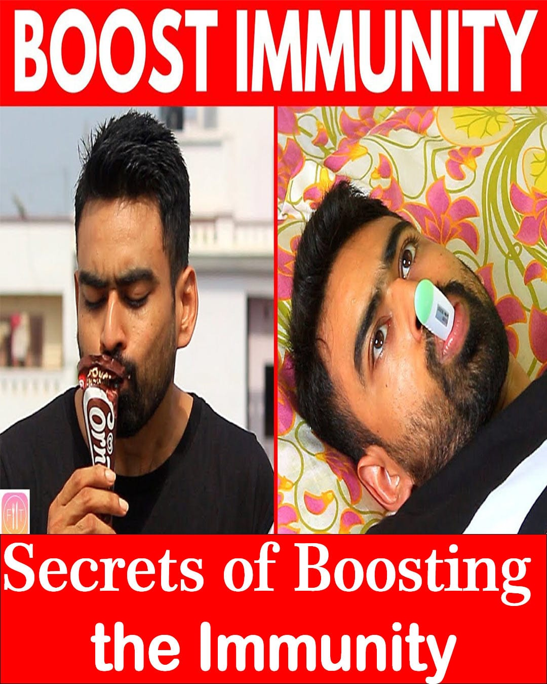 how to boost immunity