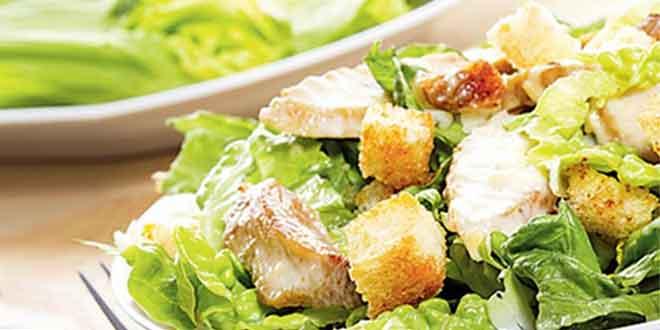 Chicken Salad - Lunch Box Ideas for Bodybuilders