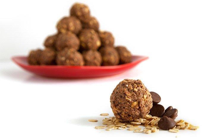 high protein snacks - healthy bodybuilding snacks