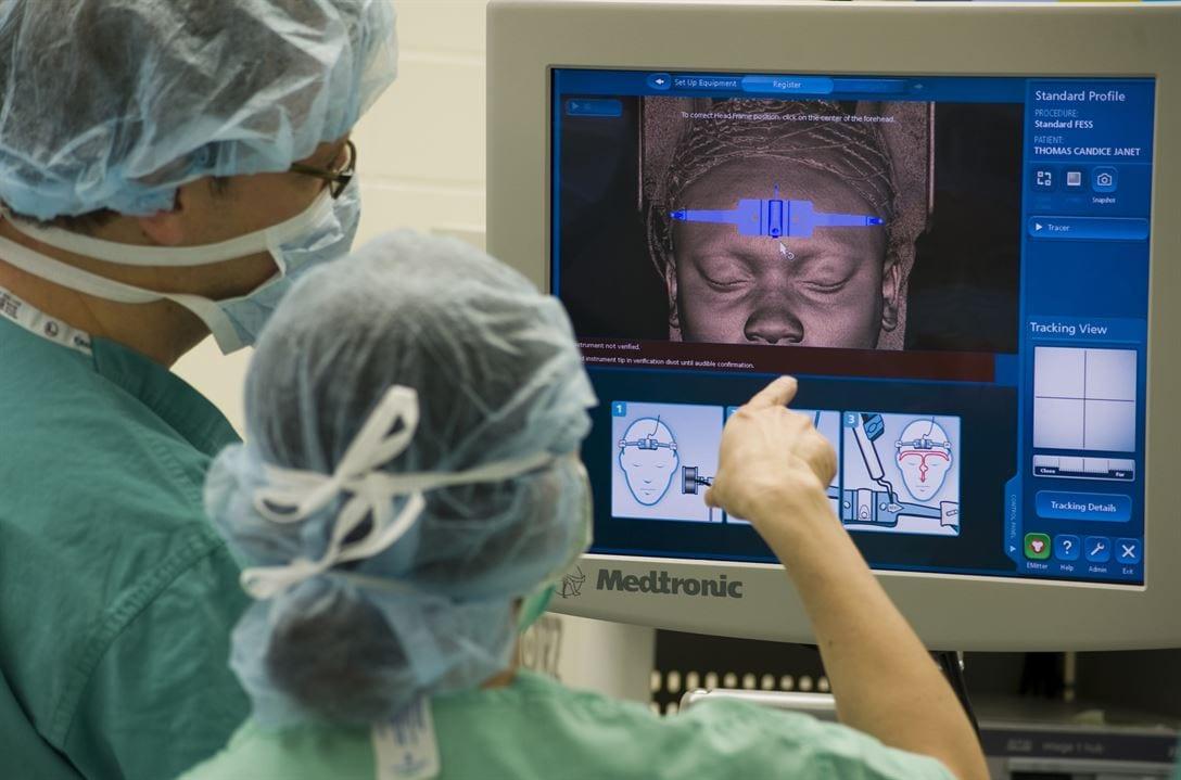 CT Scan Benefits