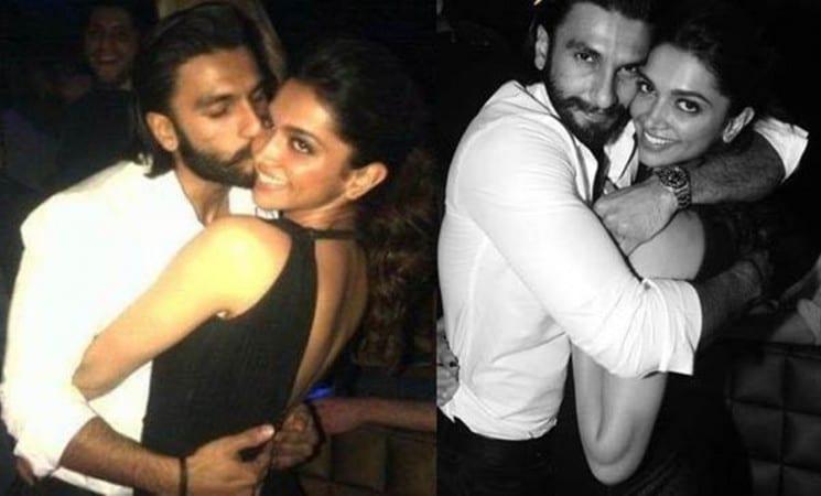 Ranveer Singh Cheated Deepika
