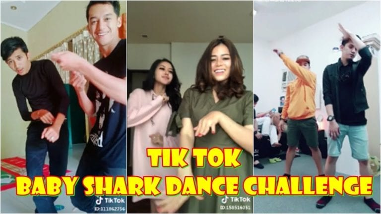All you need to know about the latest TIK TOK Mania