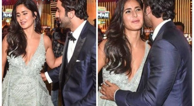 Katrina on her equation with BF and his GFs