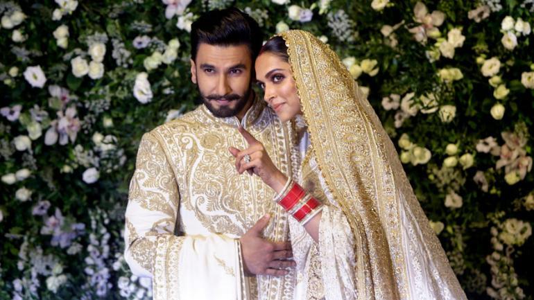 Ranveer Singh says that he will never cheat on Deepika Padukone