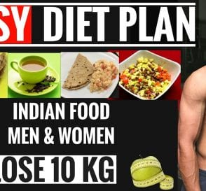 fat loss - easy diet plan
