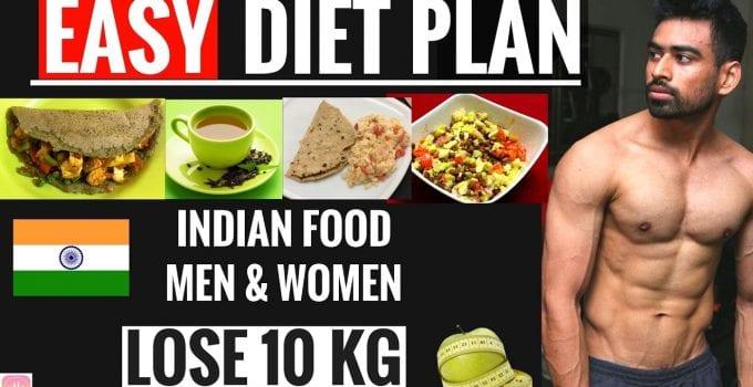 fat loss - easy diet plan