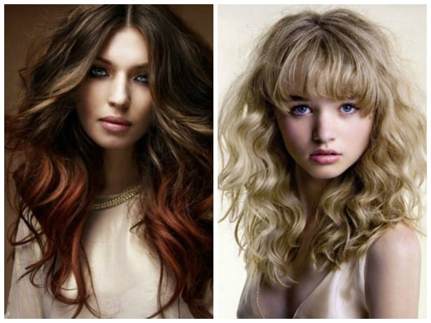 Image result for prominent hair bangs
