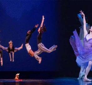International Dance Day : The Buzz Around it