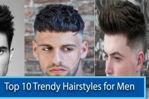top trendy hairstyles 2019