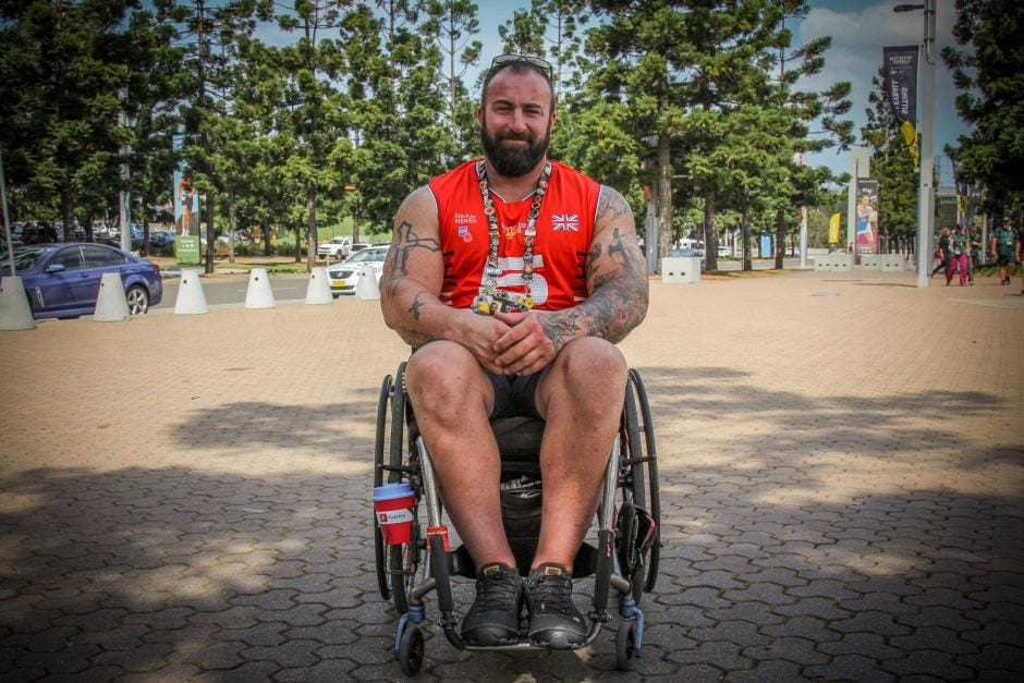 Martin Tye world record
