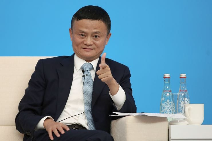 Jack Ma - Sleep Timings