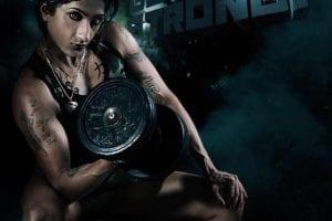 Sheetal Kotak bodybuilder