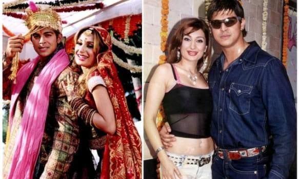 Sahil Khan Welcomes Ex Wife Nigar Khan on Instagram
