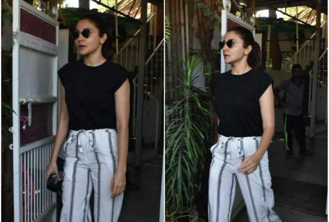 Anushka Sharma  - Is this Top Bollywood Actress Pregnant?