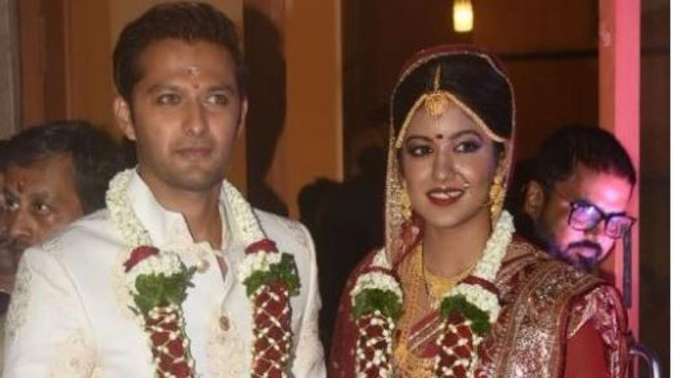 Ishita Dutta opens up about her Marriage with Vatsal Seth