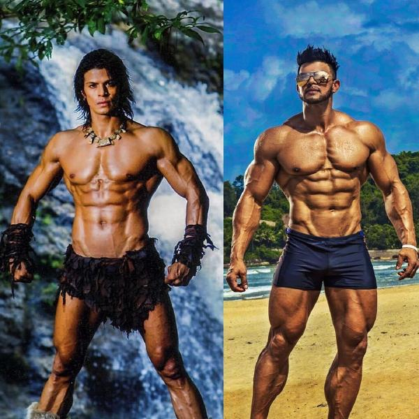 Sahil Khan shares Ramdan Diet Plan