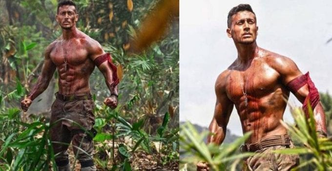 Is Tiger Shroff Body Natural