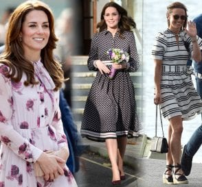 Kate Middleton Regime - Diet and workout plan