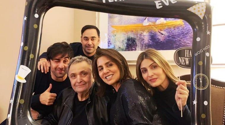Rishi Kapoor Cancer