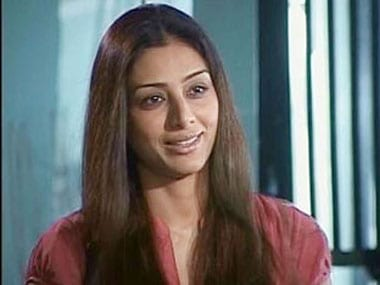 Tabu No Makeup Photos - On Shoot