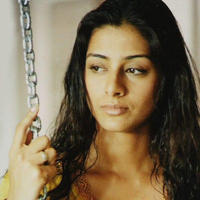 Tabu No Makeup Photos - In Shower