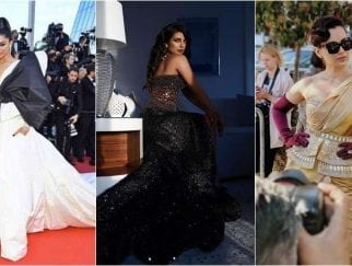 Best celebrities Hairstyles at Cannes