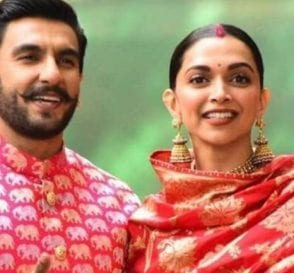 Ranveer Singh and Deepika Padukone After Marriage Life