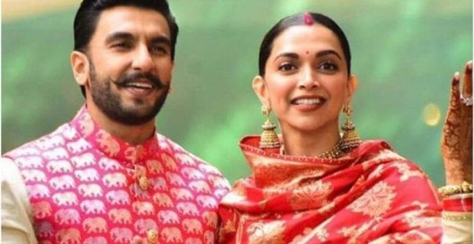 Ranveer Singh and Deepika Padukone After Marriage Life