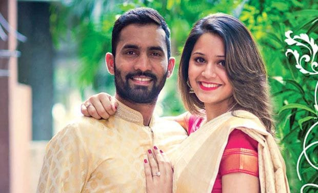 Dipika Palekal IPL Cricketers Wives