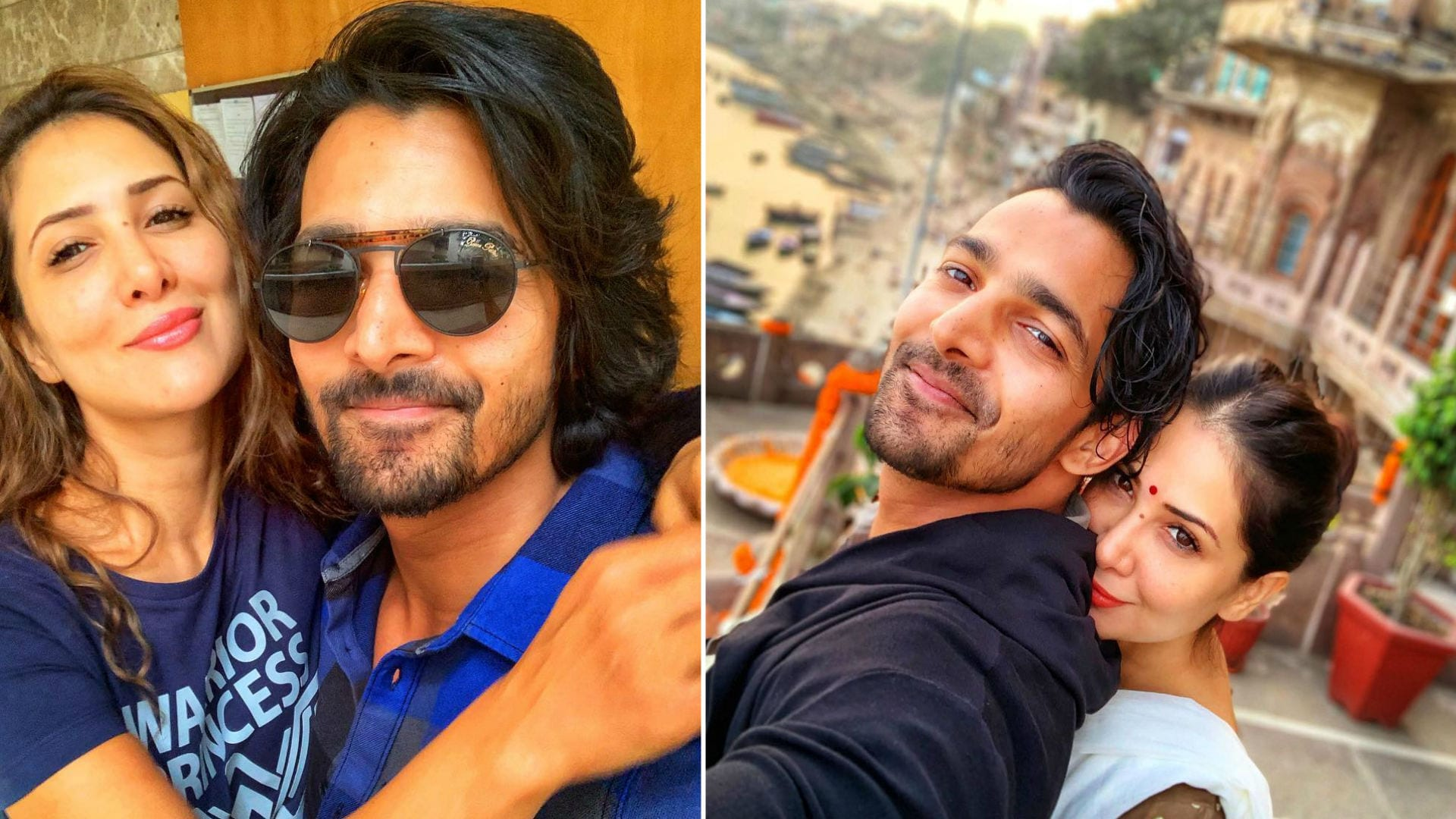Kim Sharma Breakup Harshvardhan Rane