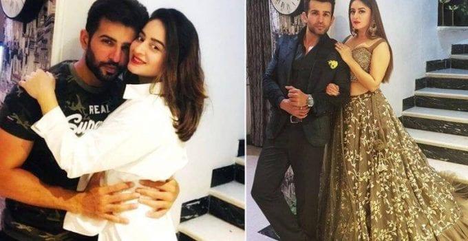 WOW : Mahhi Vij and Jay Bhanushali expecting their first child?