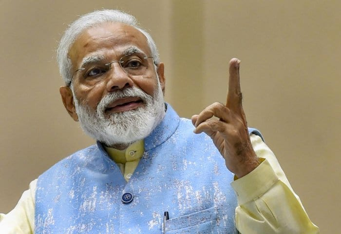 Narendra Modi - Sleep Timings