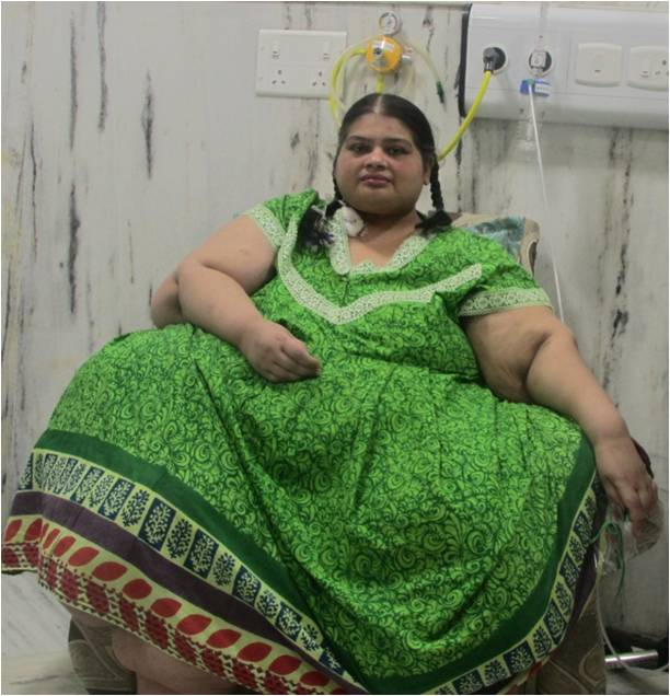 BREAKING : Pune Women Weighs cut down to 80 Kg. from 300 Kg.