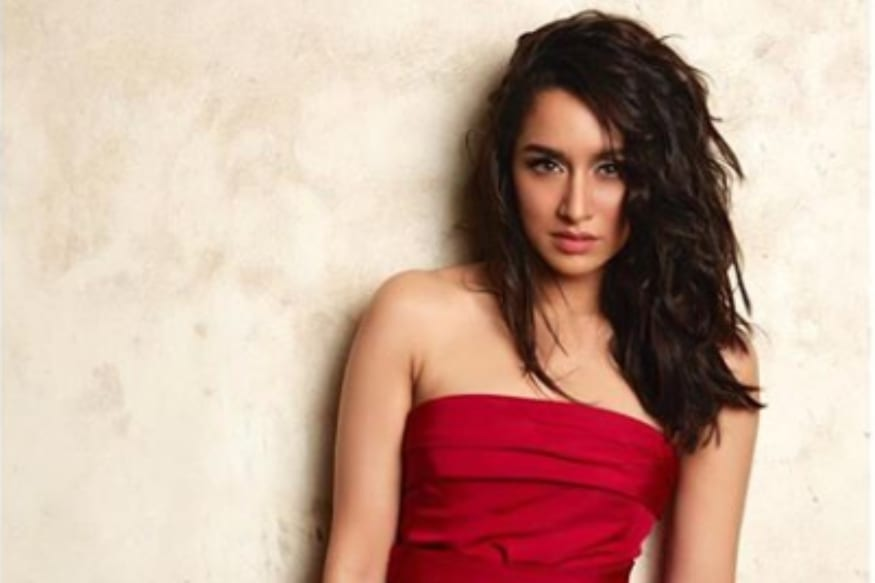 Shraddha Kapoor injured