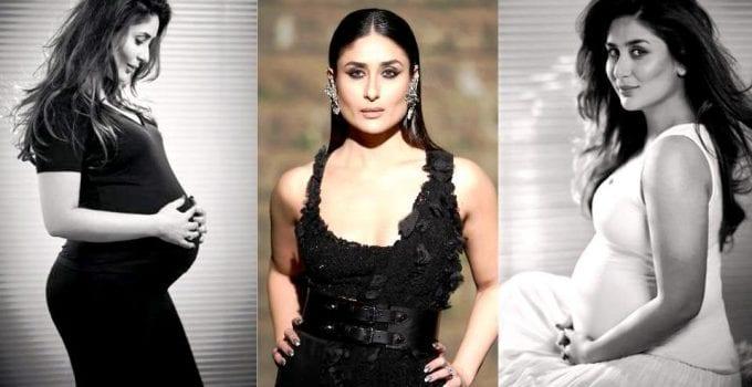 Kareena Kapoor Khan Fitness Goals
