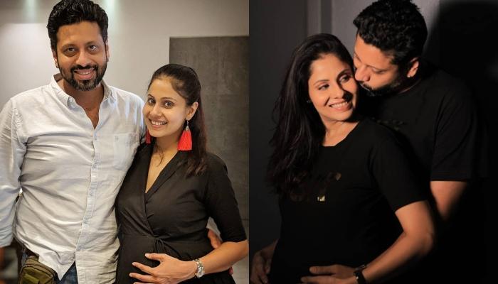 Chhavi Mittal Enters 40th Week of Her Pregnancy
