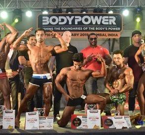 BodyPower 2019 is happening in UK
