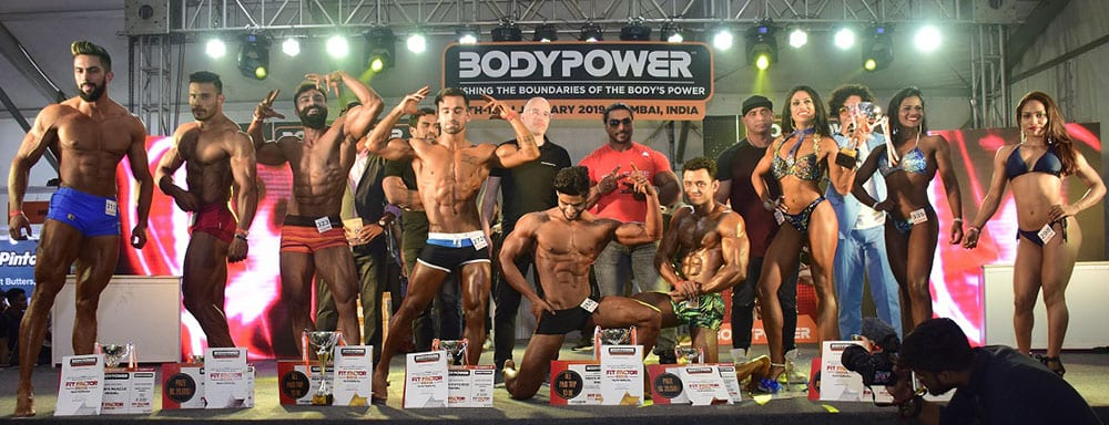 BodyPower 2019 is happening in UK